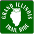The Guide to the Grand Illinois Trail Ride