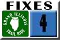 Grand Illinois Trail Ride Bike Repair Bureau - Moline Map 04
