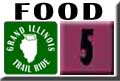 Grand Illinois Trail Ride Food Map 05