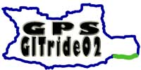 Get the GITride Section Two GPS file