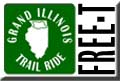 Grand Illinois Trail Ride Free-T