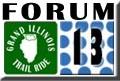 Forum for Map 13 Joliet to Elgin